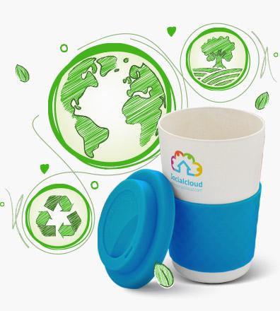 Umweltfreundlich Banner