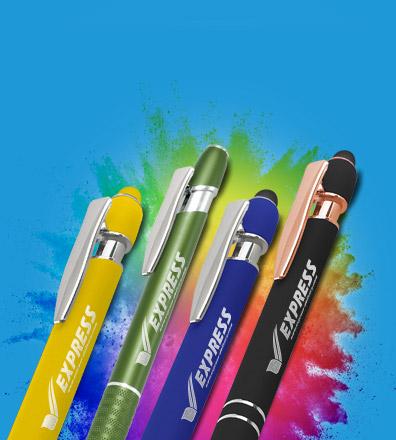 Alpha Pens