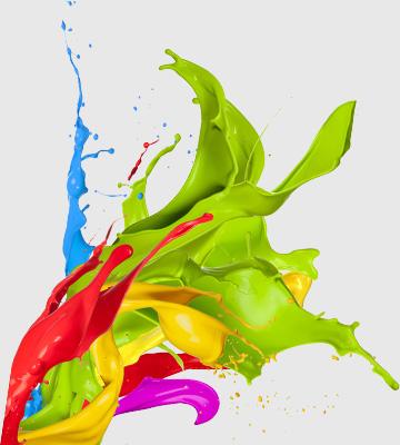 Reklamprodukter med färgtryck